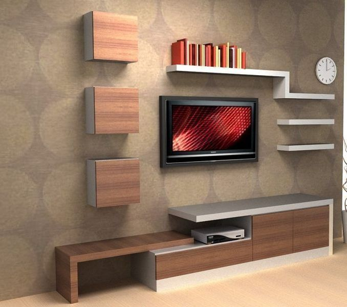 Interior Design Ideas For Tv Unit Best 25 Tv Unit Design Ideas On Pinterest Tv Units Lcd Wall Front Roo Wall Unit Designs Living Room Tv Wall Tv Unit Furniture
