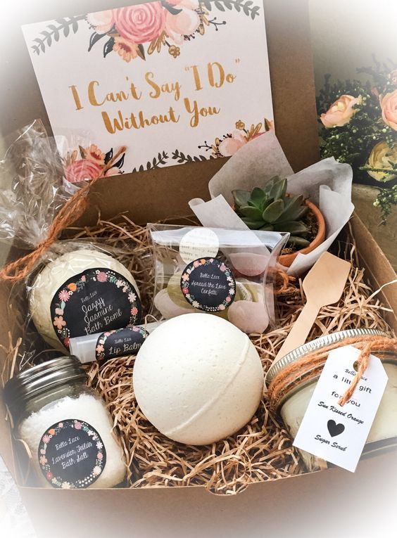 Gift For Your Bridesmaid, They Will Love It
