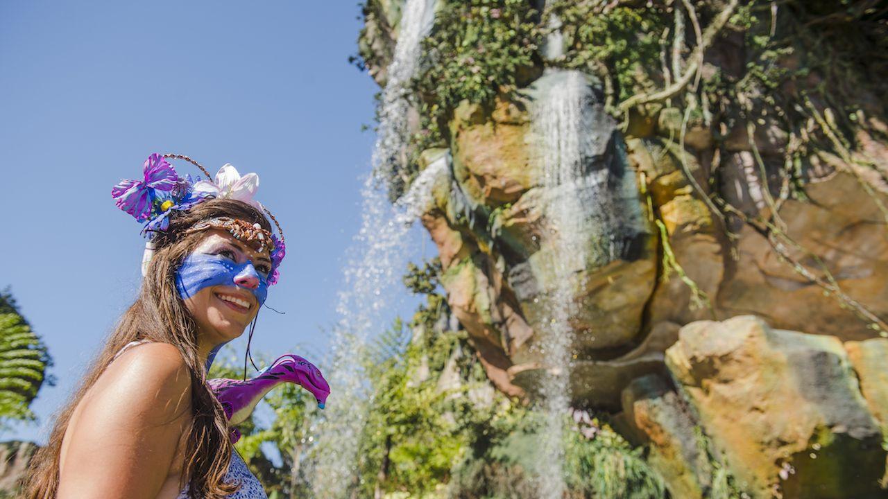 9 MustDo's For Fall Visits to Walt Disney World Resort