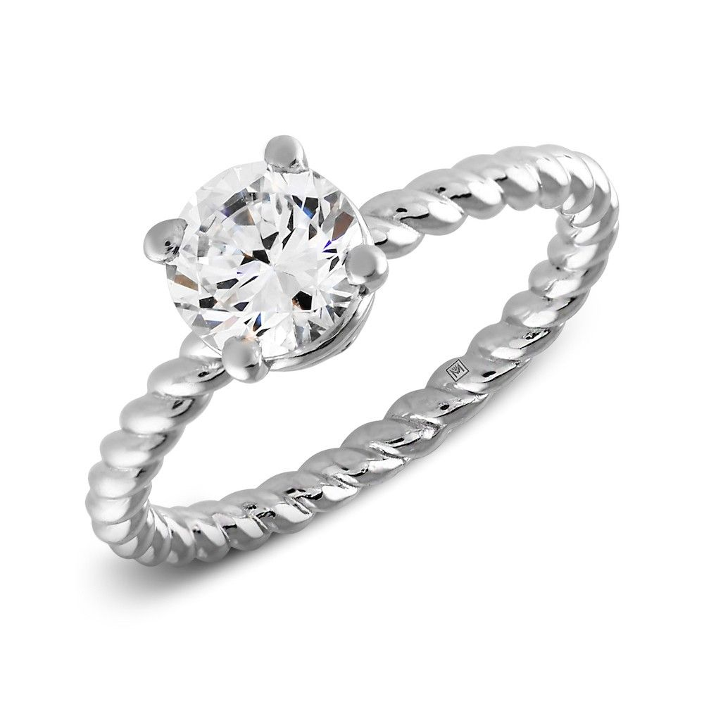 Find The Top Designer Proposal Diamond Ring (With Images