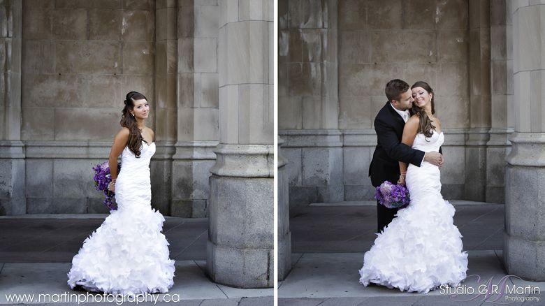 Ottawa Summer Wedding Photography