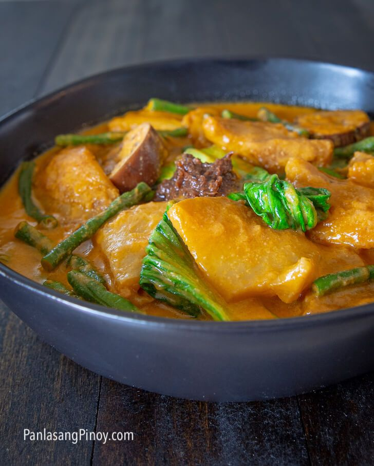 foto de Beef Tripe Kare Kare Recipe in 2020 (With images) Kare