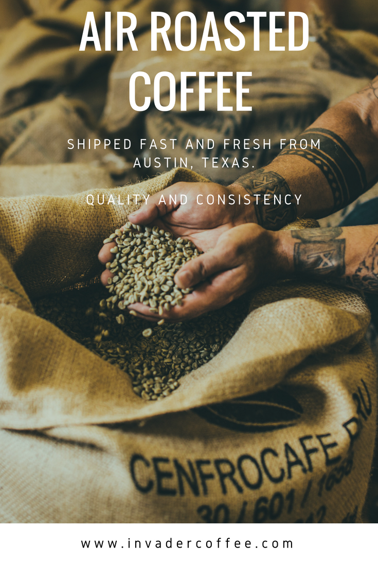 Your first blog post! Coffee roasting, Coffee, Quality