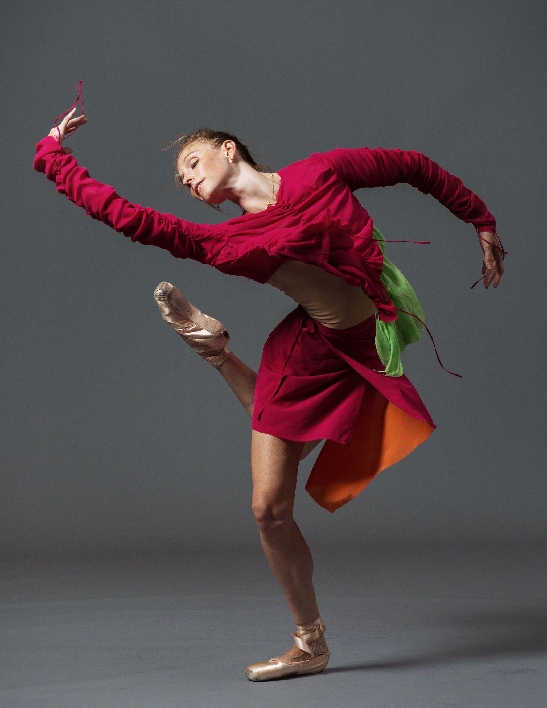 TROY SCHUMACHER, choreographer working with designers Marques'Almeida - The Cut