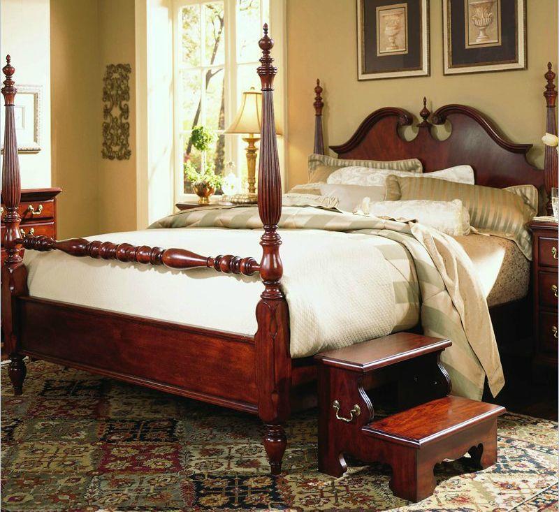 Cherry Bedroom Furniture, Types Of Bedroom Furniture