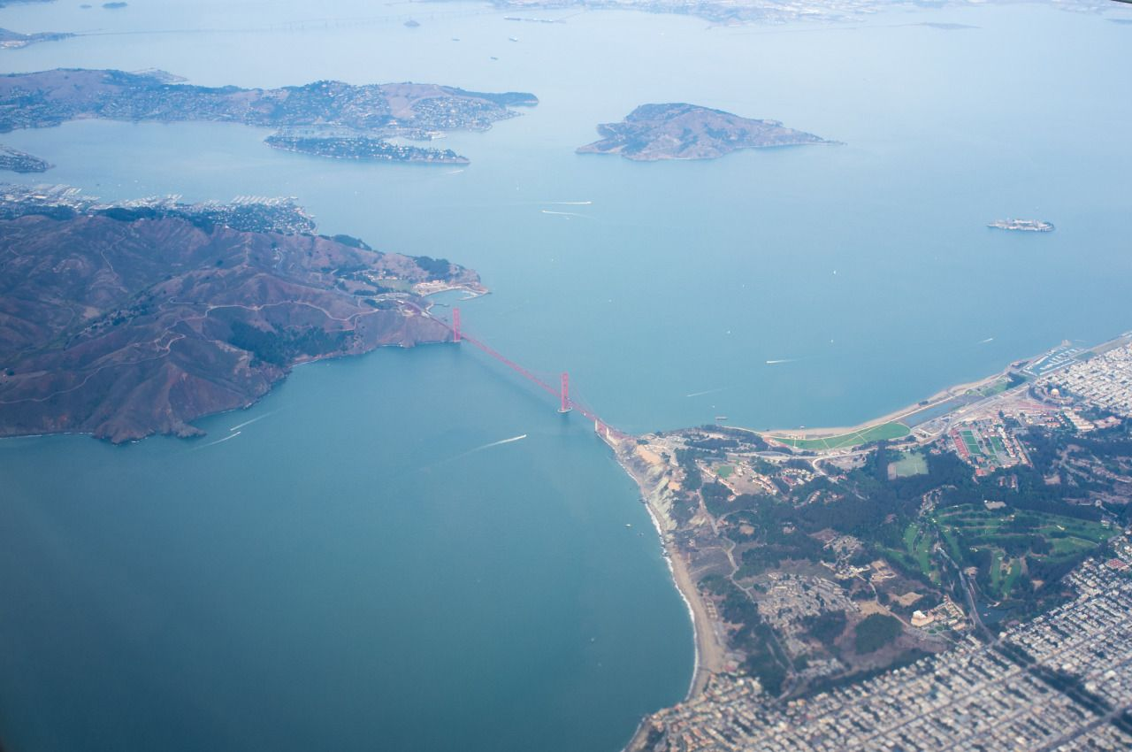 Pin by Shirtsss on San Francisco Travel, Best cities, Photo
