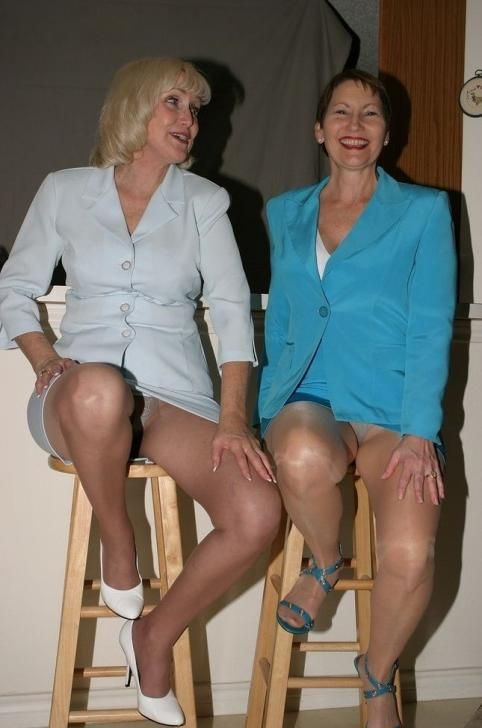 Celebrity Pantyhose Mature Pantyhose Gallery 76