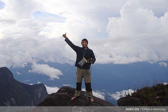 Pico da neblina amazonas brasil montanhas for Daniela costanzo