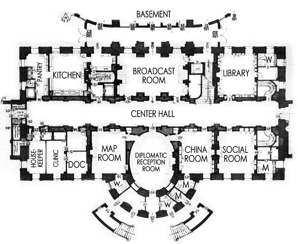 Residence Ground Floor Floor Plans House Floor Plans Ground Floor Plan
