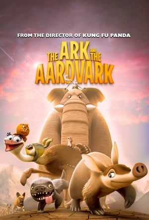 Download The Ark and the Aardvark Full-Movie Free