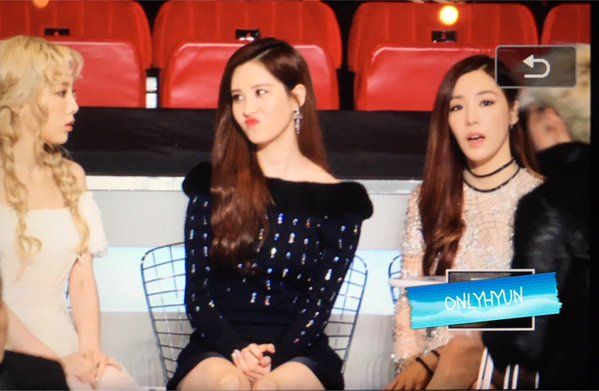 151202 MAMA PREVIEW (2) #Seohyun https://twitter.com/ONLYhyUn0628/status/672072416328216576