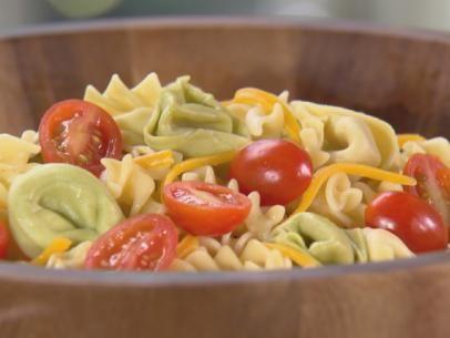Garths pasta salad receta forumfinder Choice Image