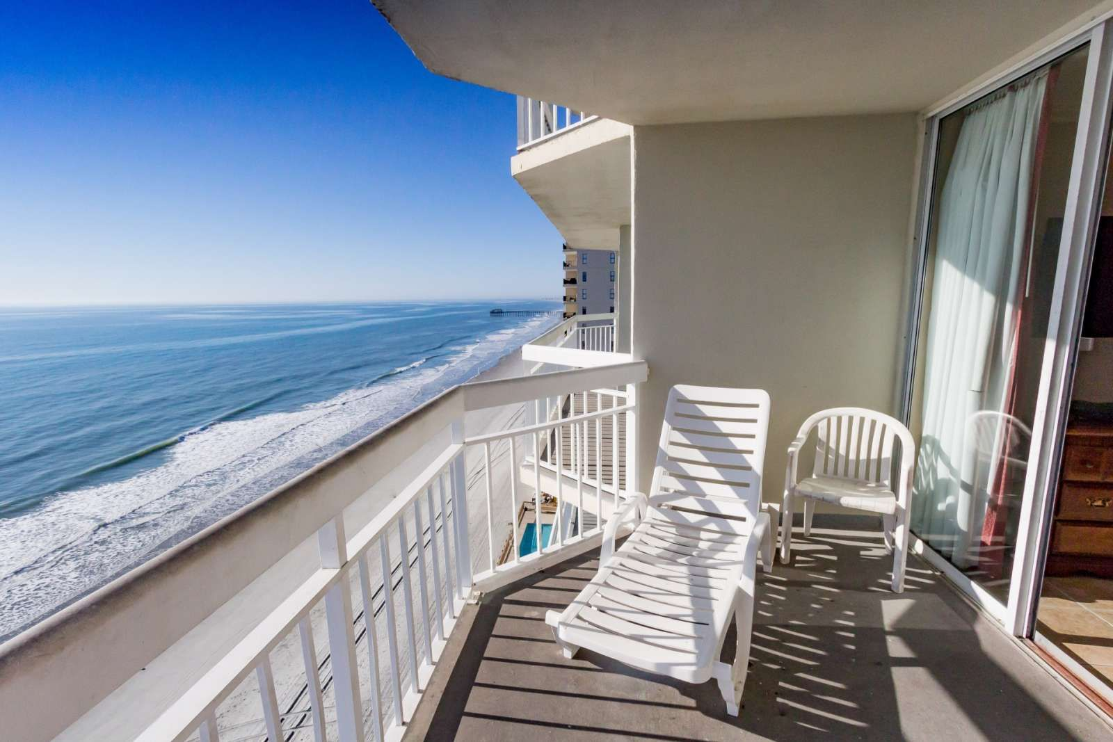 Murrells inlet vacation rental waters edge 1211 free
