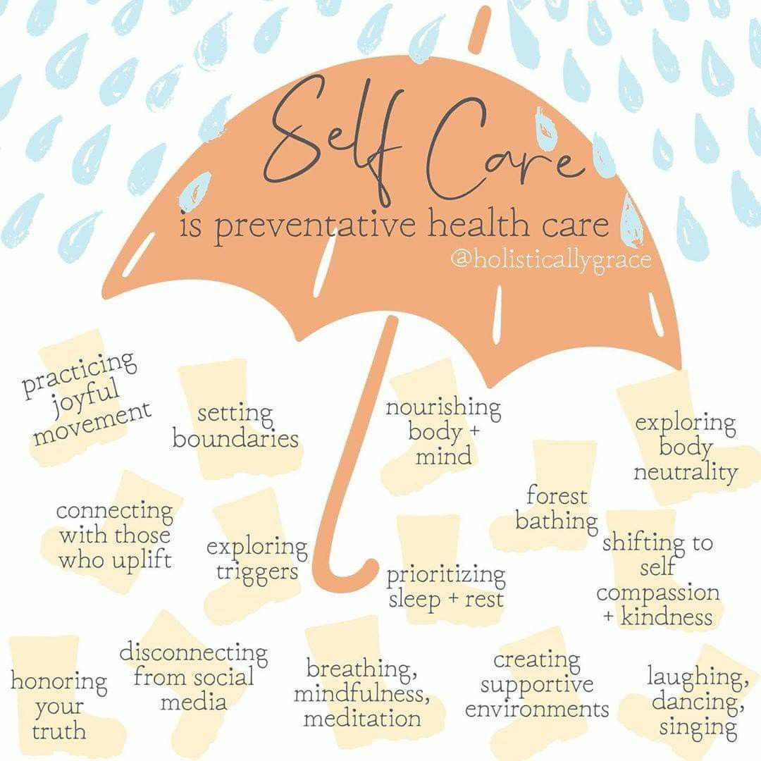 Pin by Arlene Lyddon on HEALTH Preventative health, Self