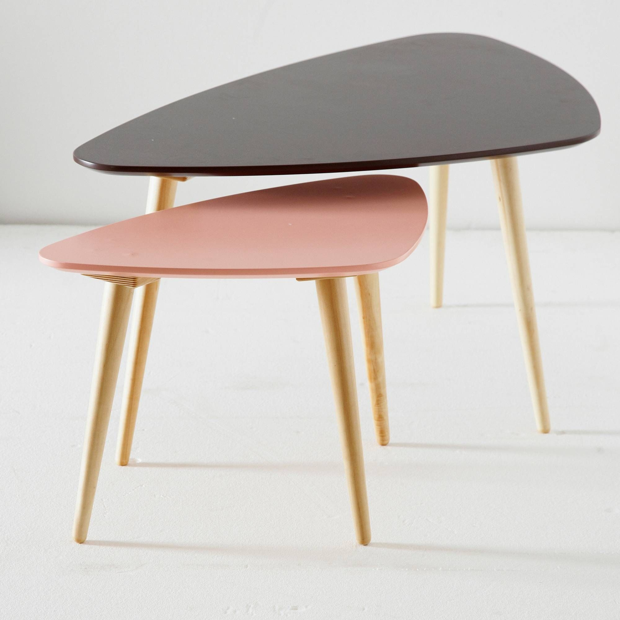Satiné Gris Galet Grand Forme Modèle 3 Laquée Table Suisses Basse ZuPkXiO