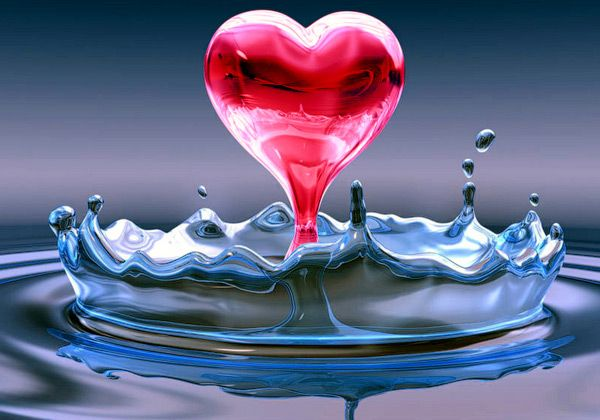 Pin By San On This And That Heart Wallpaper Love Wallpaper Heart In Nature Cool love wallpapers moving