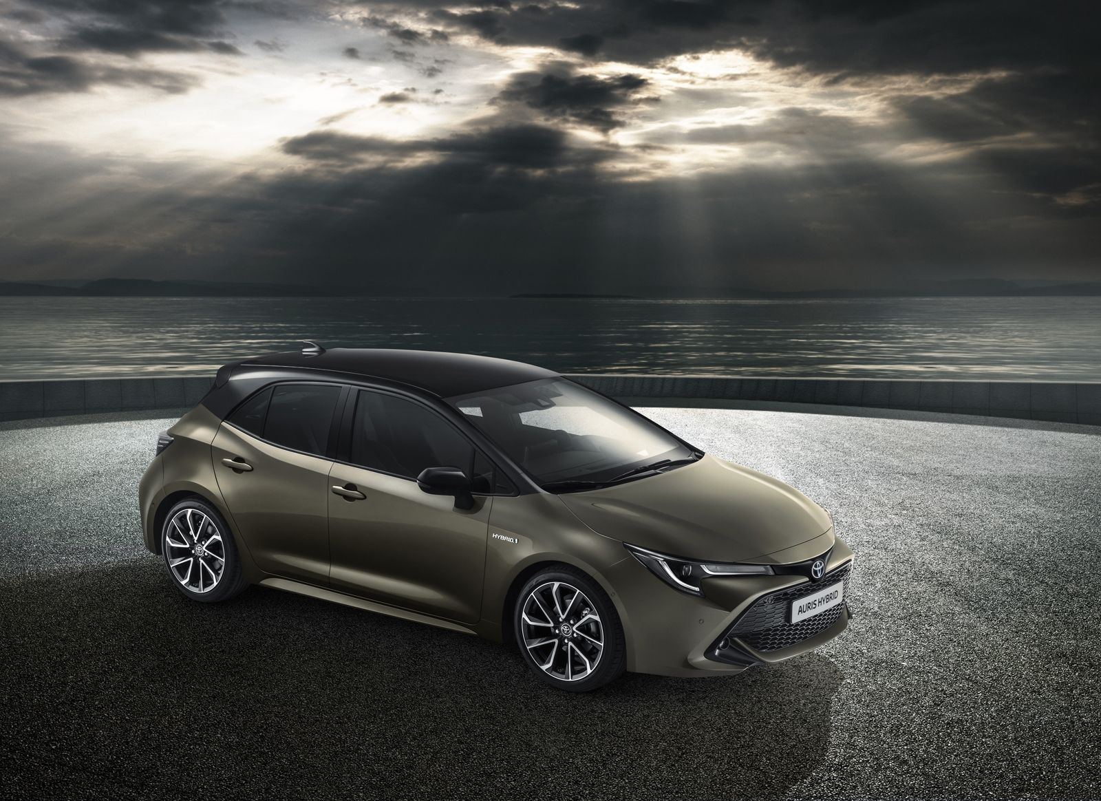 2020 Toyota Auris Review, Release Date, Redesign, Hybrid