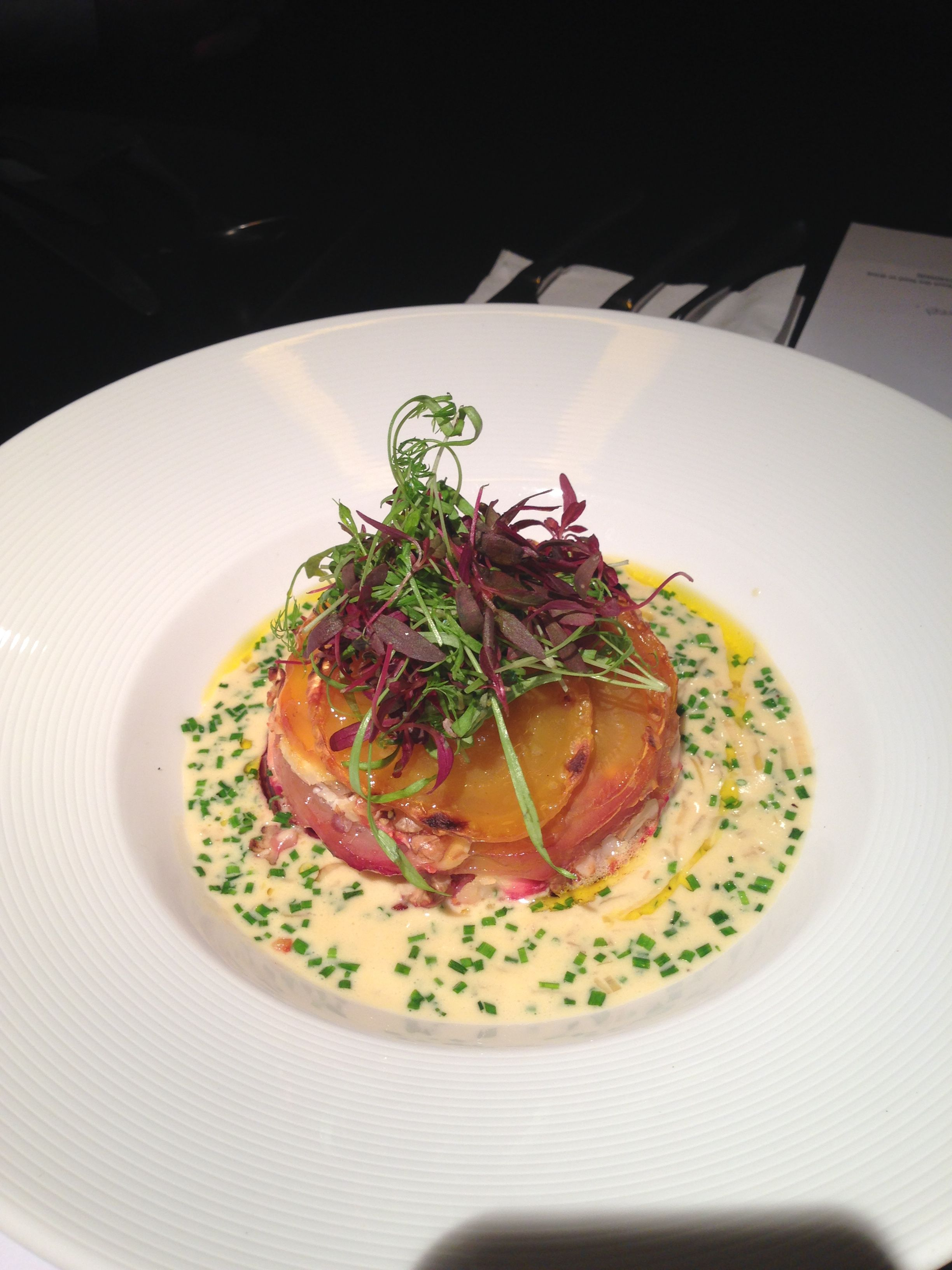 Just some of the fabulous dishes we have had on offer at 113 Restaurant