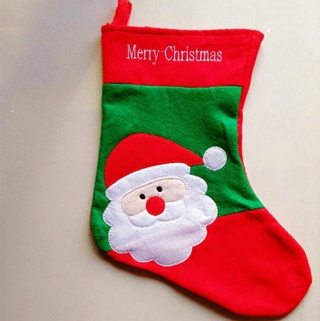 Sale Today $510, Buy Christmas scene Ornament Christmas stockings
