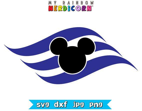 disney cruise logo svg png jpg dxf disney by