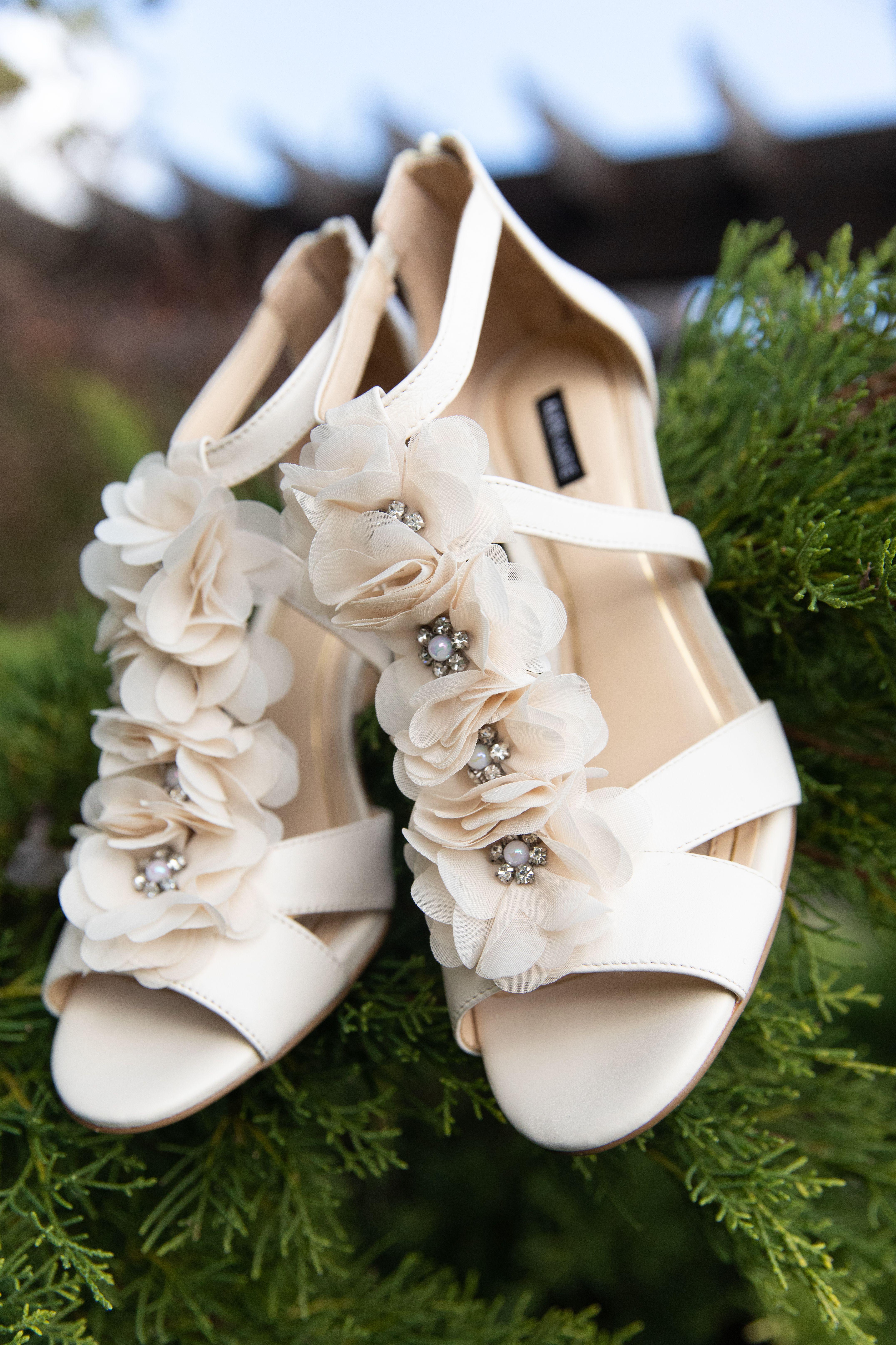 22+ Vintage wedding shoes flats info