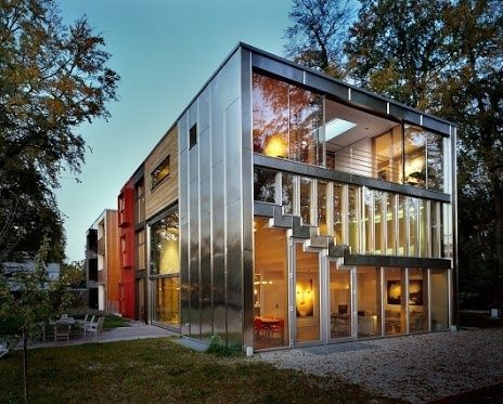 Super Steel And Glass Modular Homes Beautiful Glass And Steel Download Free Architecture Designs Ferenbritishbridgeorg