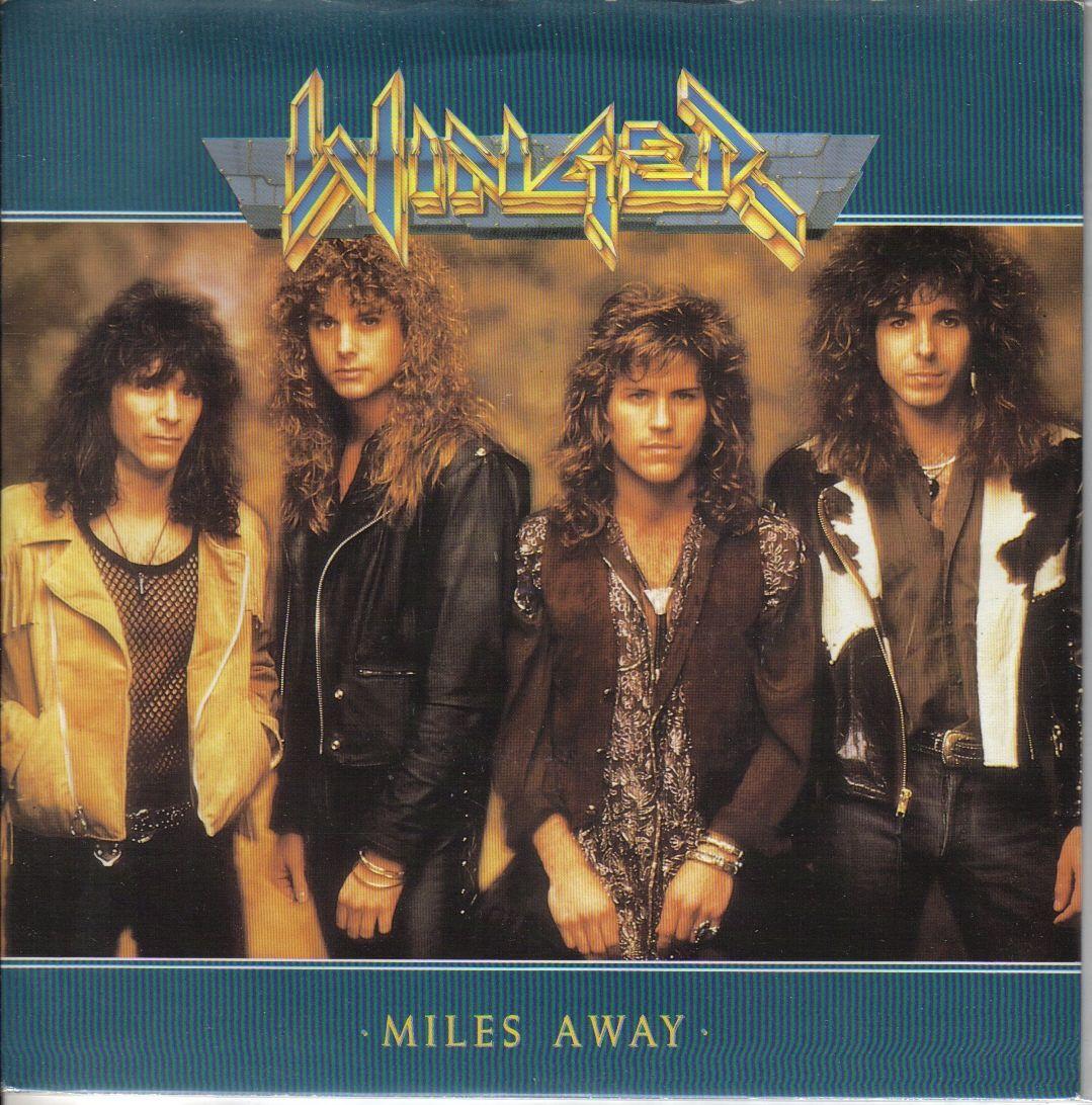 Rock Bands: Winger, Pretty Band, Big Egos.
