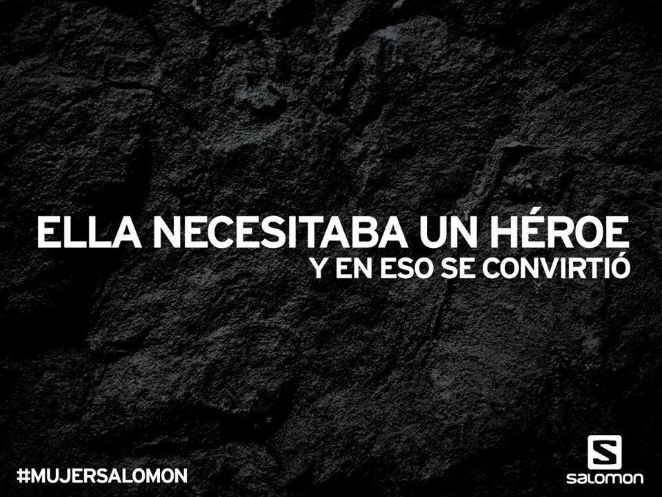 ¡Feliz Día Internacional de la Mujer! #MujerSalomon #Frase #Libertad #Quote #Inspiración
