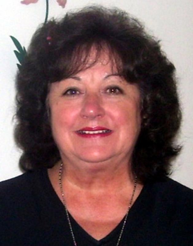 Joyce Mitchell - AUTHORSdb: Author Database, Books & Top Charts