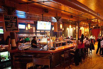 Barlow S South Boston Ma Fav Dining Establishments