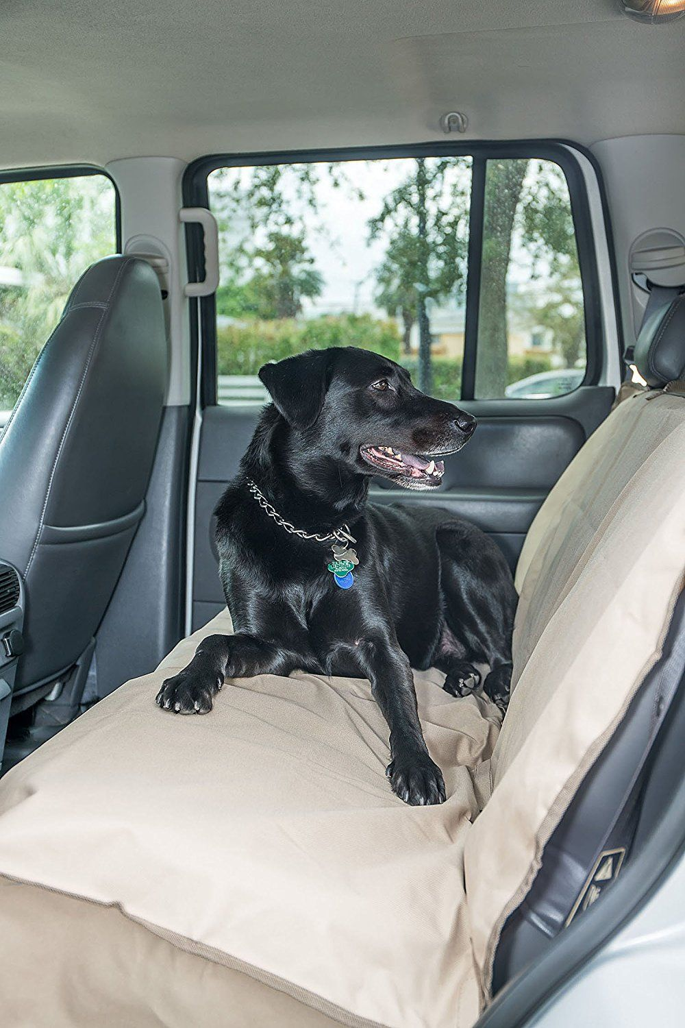Bench Seat Cover for Dogs, cats or other beloved pets