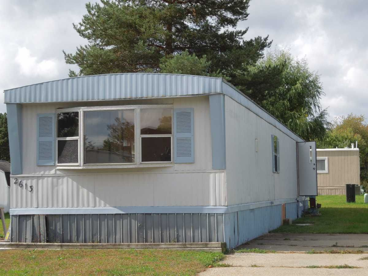 Liberty Mobile Home For Sale Or Rent In Highland Mi Mobile Homes For Sale Cheap Mobile Homes Ideal Home