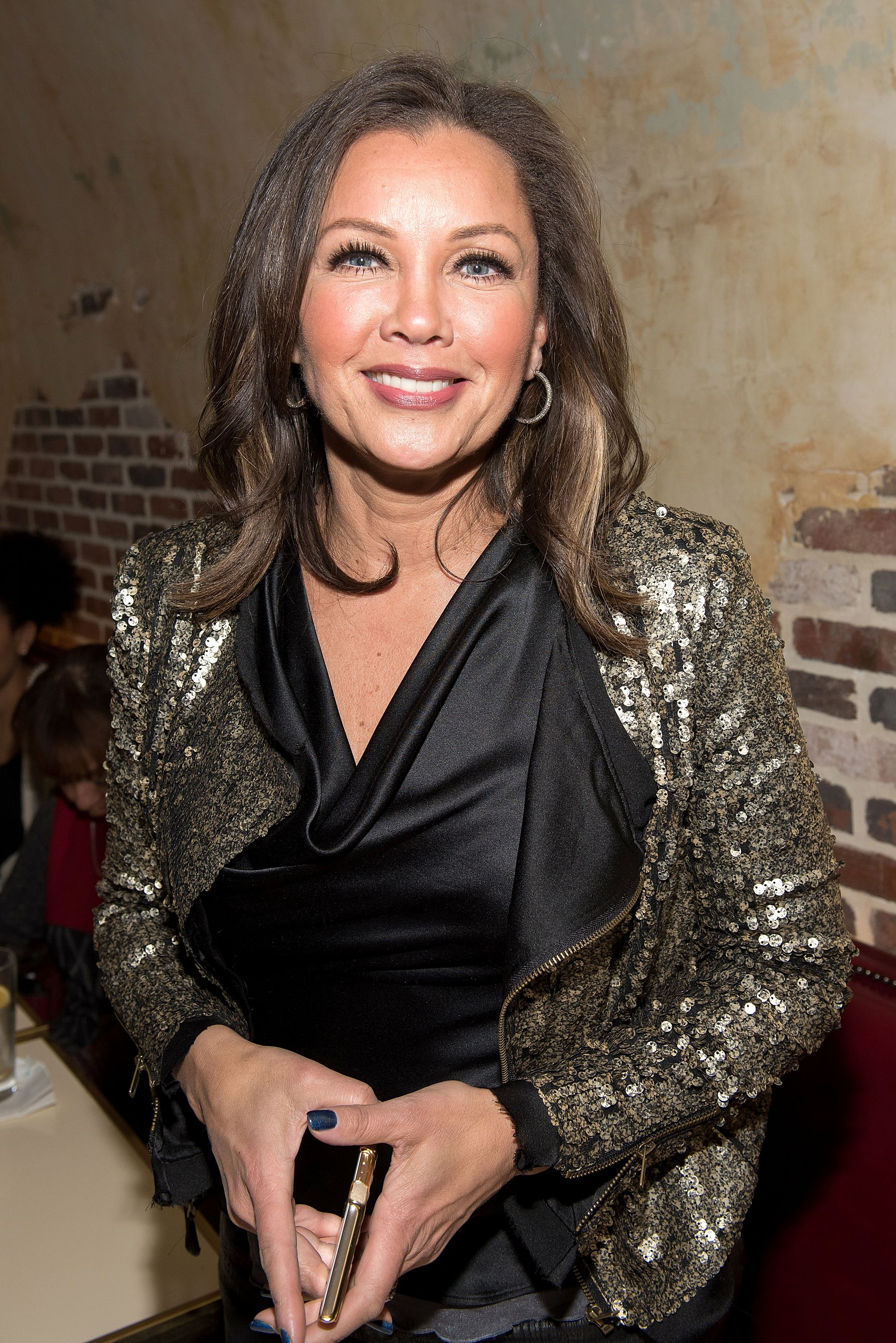 Even Vanessa Williams had acne at one point: | fxhbbxfgb ... Vanessa Williams