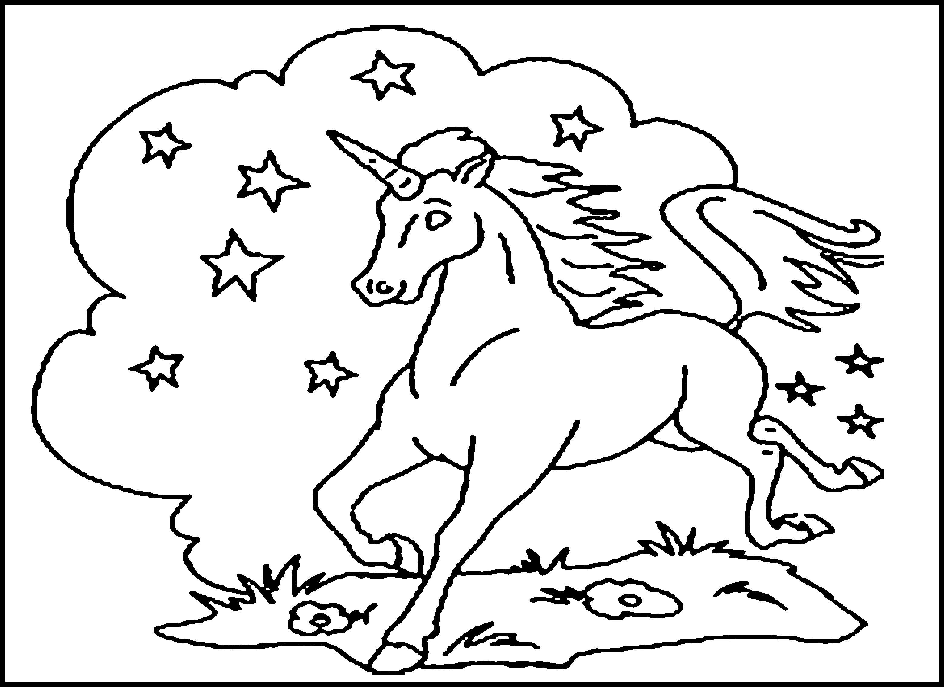 Coloring Page Coloring Pictures For Kids Free Coloring Pages Free Printable Coloring Pages [ 1200 x 1404 Pixel ]