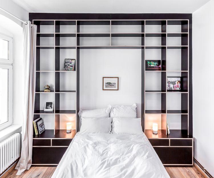 Itay Friedman Refurbishes A 65 Sqm Apartment In