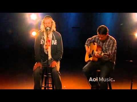 Matisyahu Great Live Acoustic Version Of One Day There Are