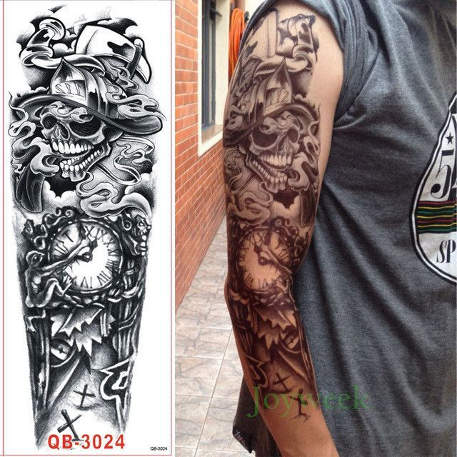 Tattoo Waterproof Temporary Tattoo Full Arm Best Sleeve Tattoos Full Sleeve Tattoos Shoulder Tattoos For Women