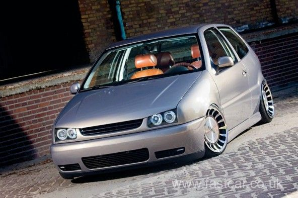 modified vw modified vw polo gti 01 vw polos pinterest vw polos and volkswagen. Black Bedroom Furniture Sets. Home Design Ideas