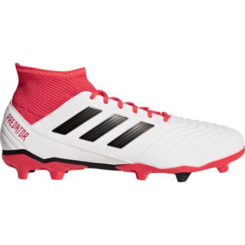 Chaussure De Foot Adidas Predator 18.3 Firm Ground Boots