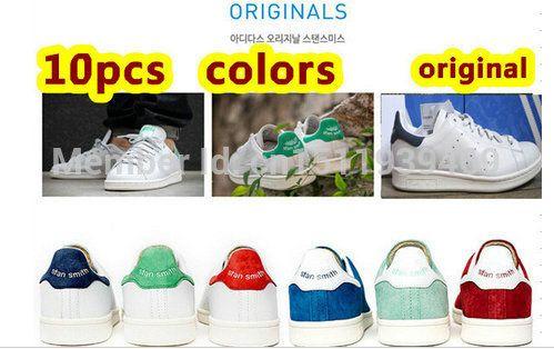 Stan Smith Shoe men women Genuine leather on Aliexpress.com   Alibaba Group