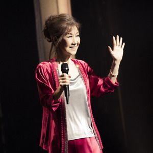 【高橋真梨子】「ジョニィへの伝言」でのレコードデビューから45周年となるアニバーサリーイヤーのライブ ...