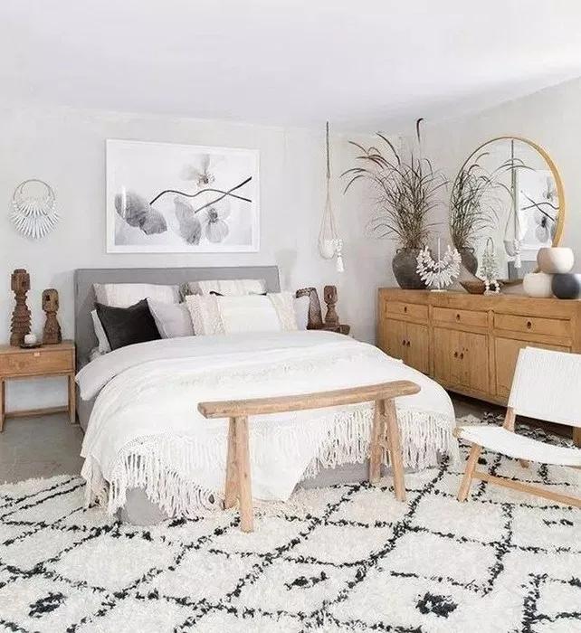 75 The Best Pinterest Bedroom Ideas For 2019 Deco Maison Idee