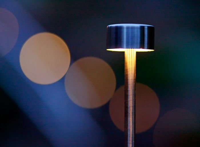 iled ndirekte beleuchtung decke dunkeles interior leuchte