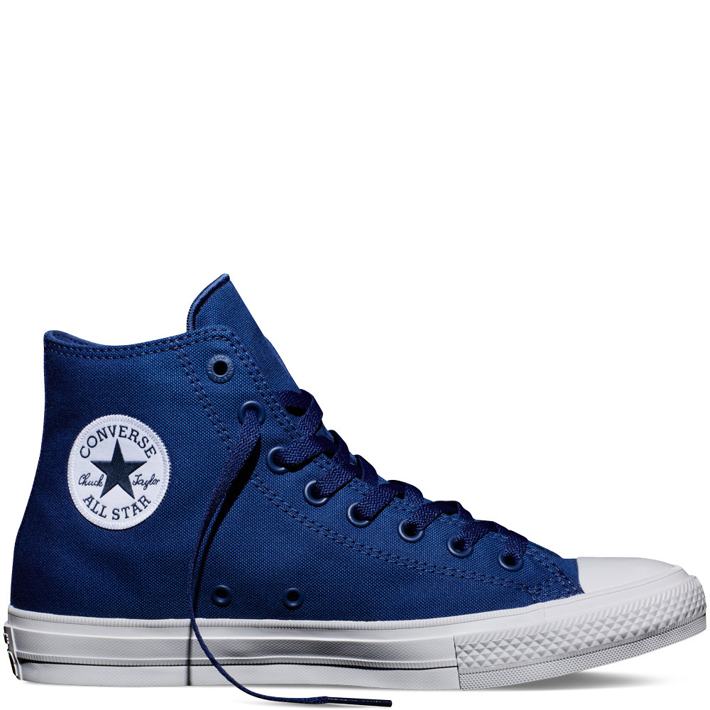 Converse All Star 2 Bleu