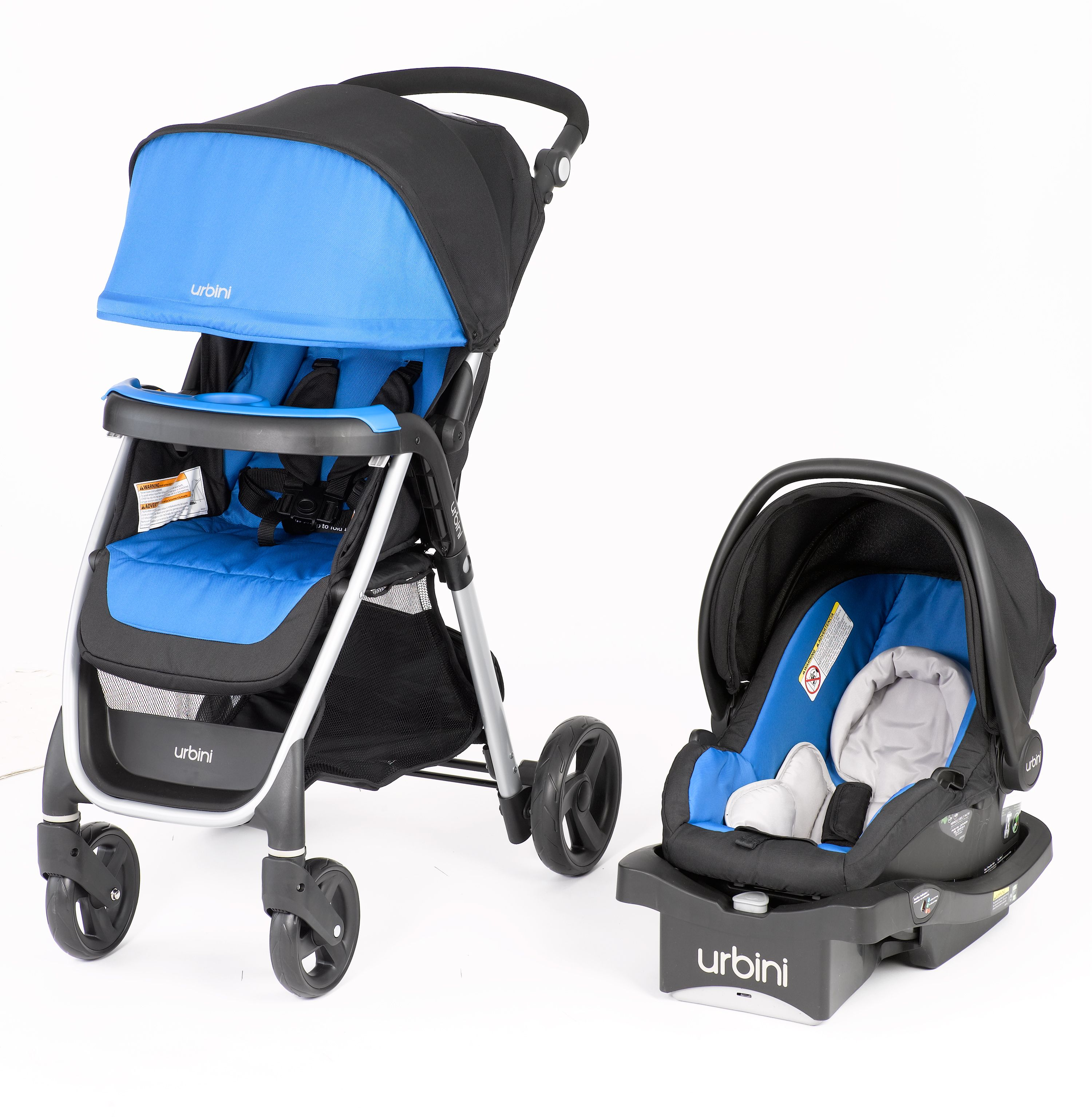 Urbini Turni Travel System baby Baby