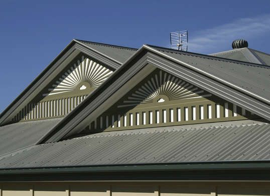 17 Parts Of Your Home You Never Knew Had Names Fibreglass Roof Steel Roof Panels Metal Roof