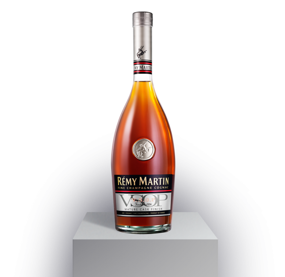 Pin On La Collection Remy Martin