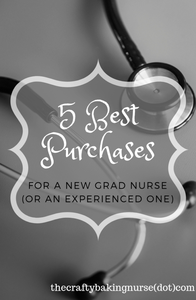 5 Awesome Tools for Nurses (both new and experienced