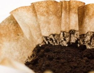 Used coffee grounds...enrich your garden soil and keep unwanted critters from getting in your garden (helps keep away stray cats from using your garden as a litter box too) Also pesky sugar ants..spread around the property and in the kitchen window  sill will keep them out of your home.