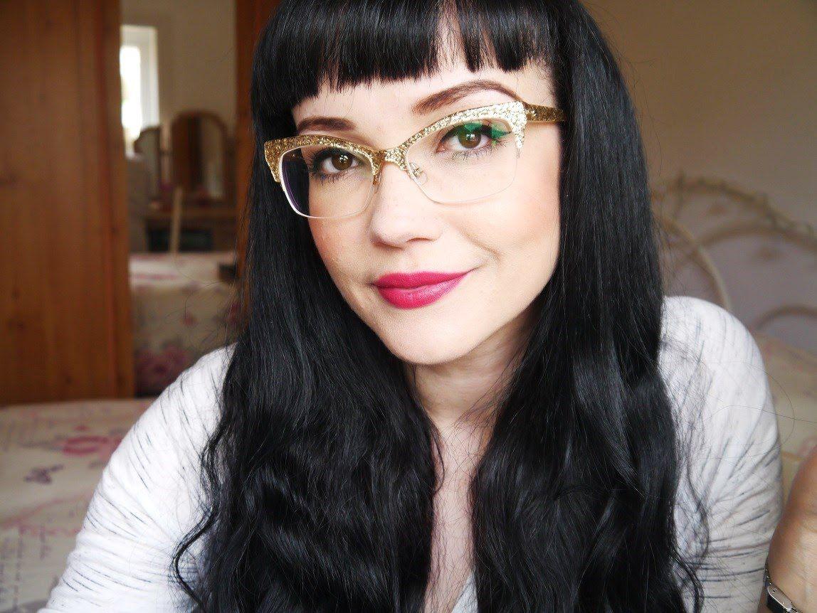 12de23f3adc Kate Spade Glitter Glasses